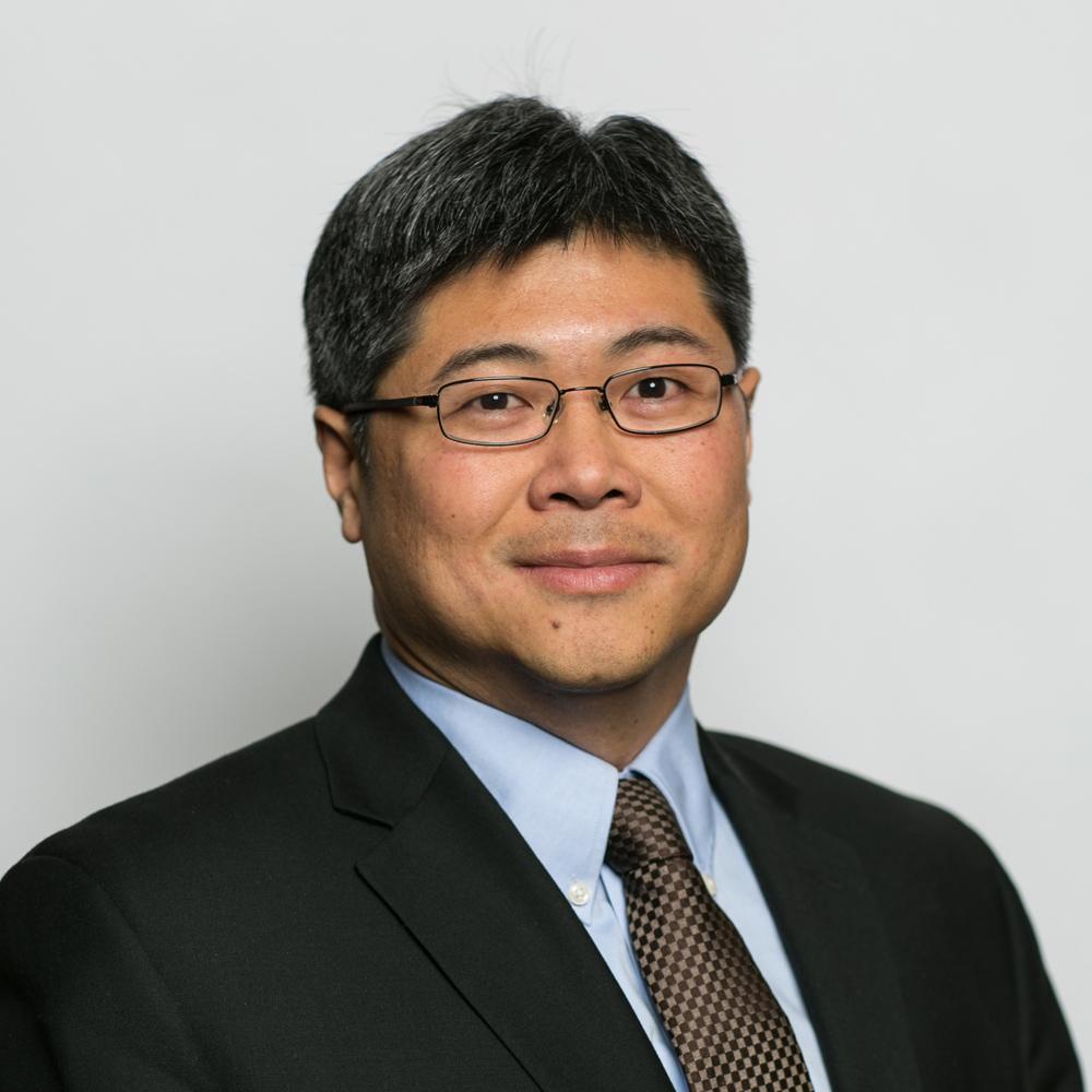 Yen Chen