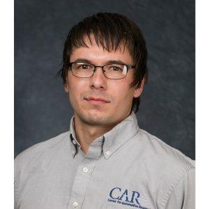 eric paul dennis p e center for automotive research