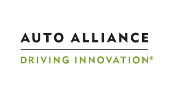 Alliance of Automobile Manufacturers