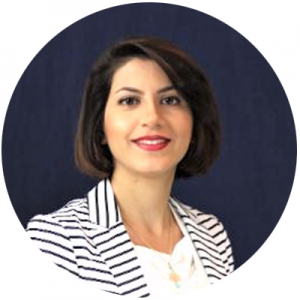 Zahra Bahrani Fard