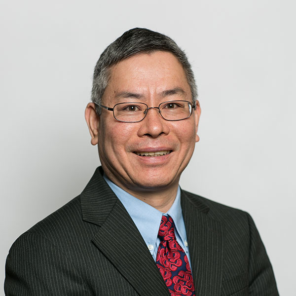 Qiang Hong, Ph.D.
