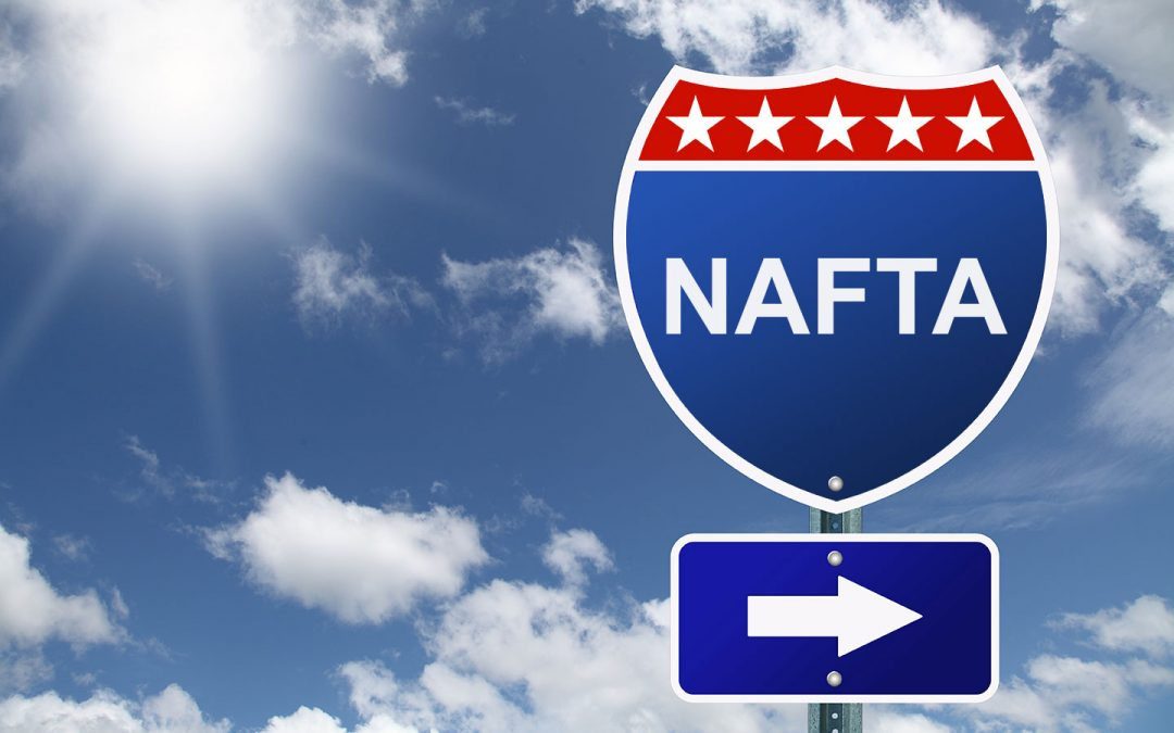 NAFTA Negotiation Update: Auto & Parts Sector Implications