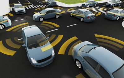 The Potential Environmental Benefits of Connected and Automated Vehicles