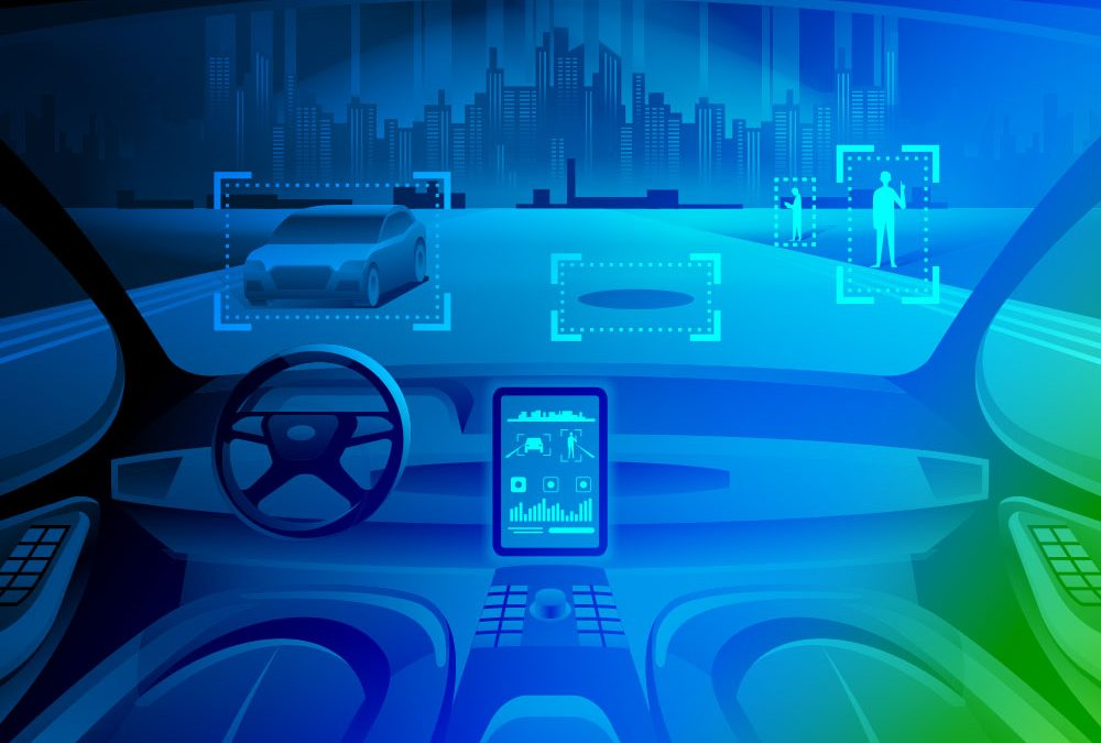 Behind the Headlines: Artificial Intelligence and the Challenges to Using AI in the Automotive Industry