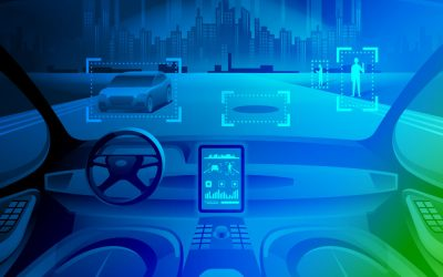 Autonomous Vehicles: Bumps on the Road to Our Smart Mobility Future