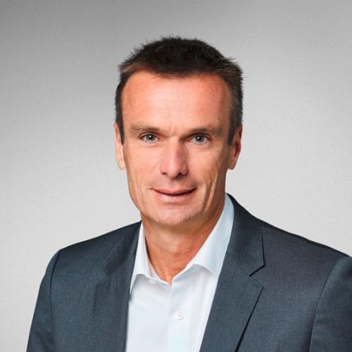 Dr. Detlef Juerss | Center for Automotive Research