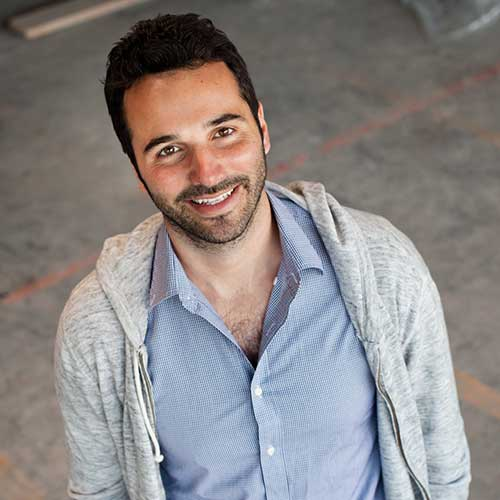 Jamie Hodari | Center for Automotive Research