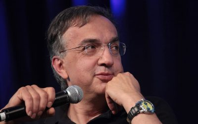 Remembering Marchionne