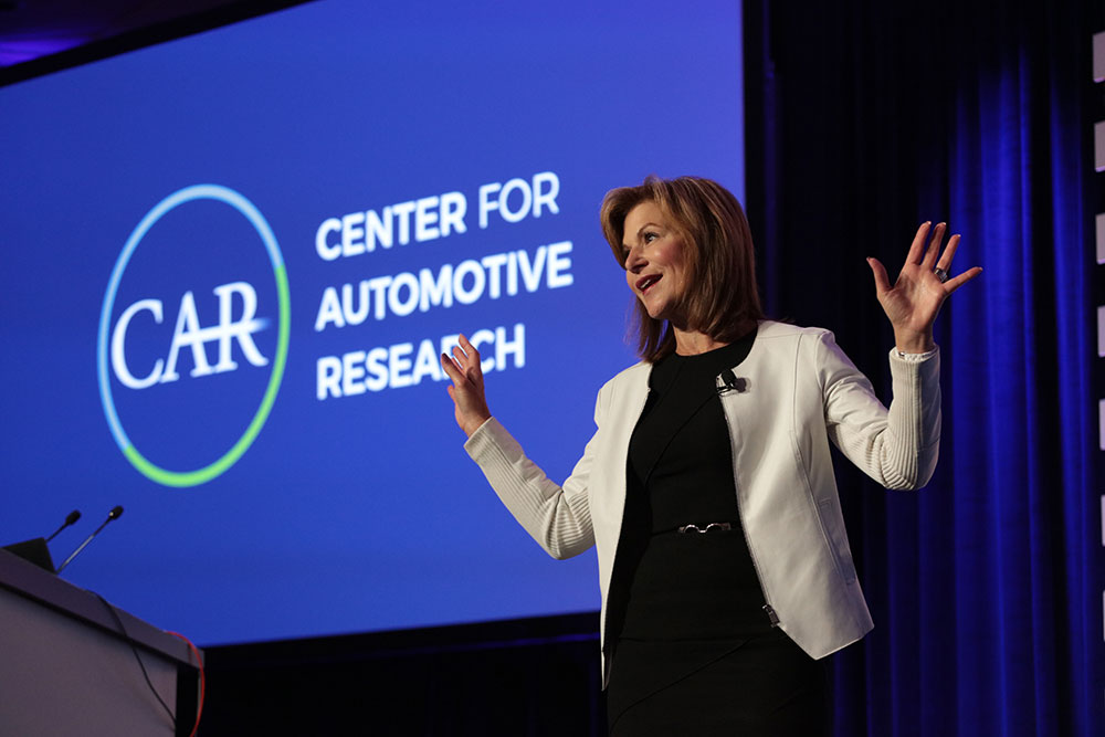 Accelerate Implementation of New Vehicle Technologies at LiveWorx