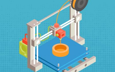 """Additive Manufacturing: The """"Cool Factor"""" in Manufacturing"""