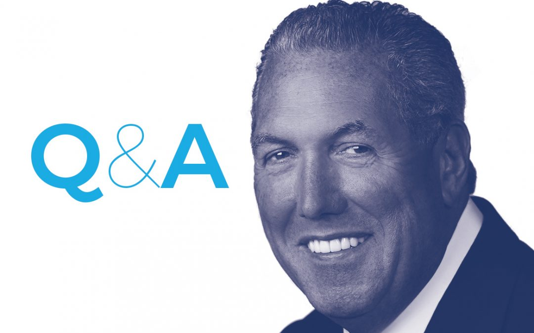 5 Questions for Jim Tobin – Chief Marketing Officer & President Magna Asia, Magna International Inc.