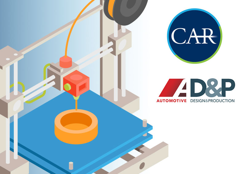Additive Manufacturing Symposium discusses path forward for automotive use cases