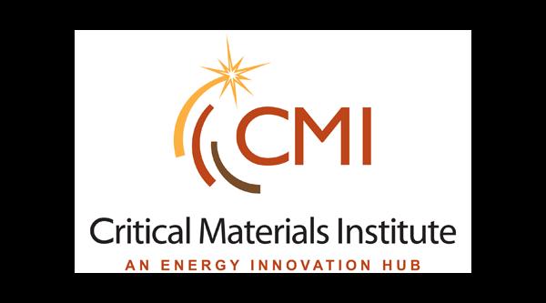 Critical Materials Institute