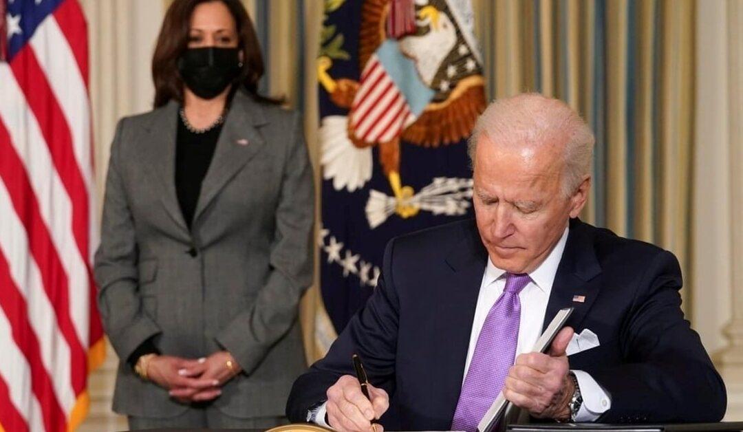 A review of the Biden Administration trade agenda