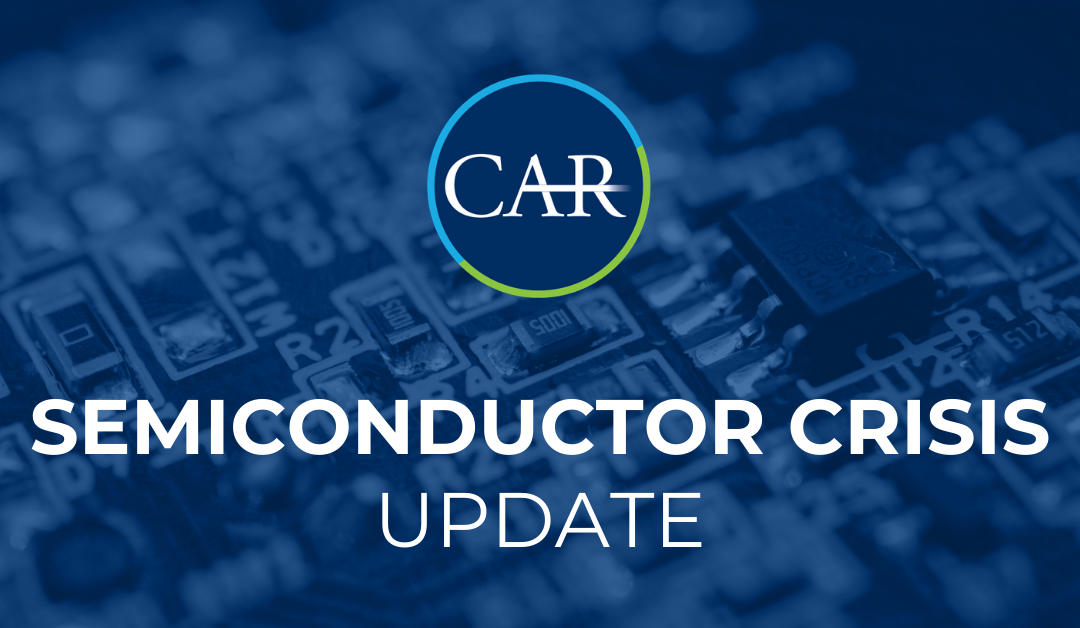 Semiconductor Crisis Update
